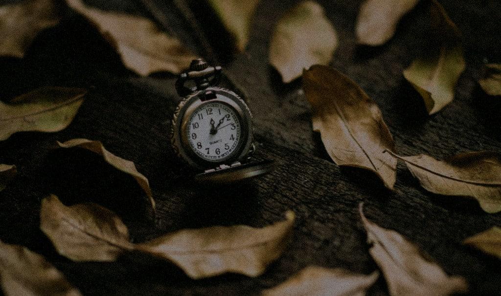 dare valore al proprio tempo