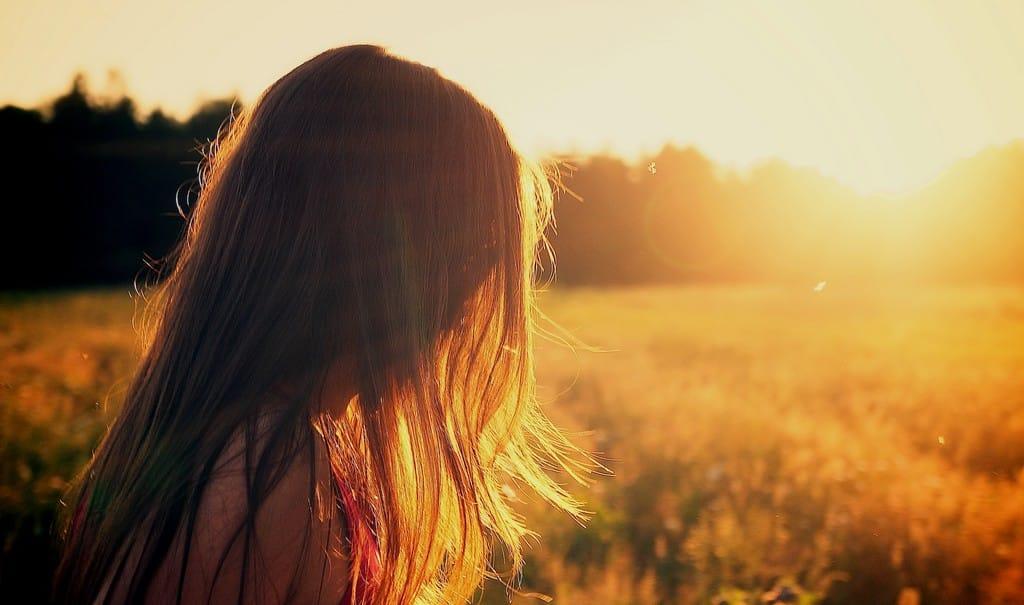 bagno di sole elioterapia